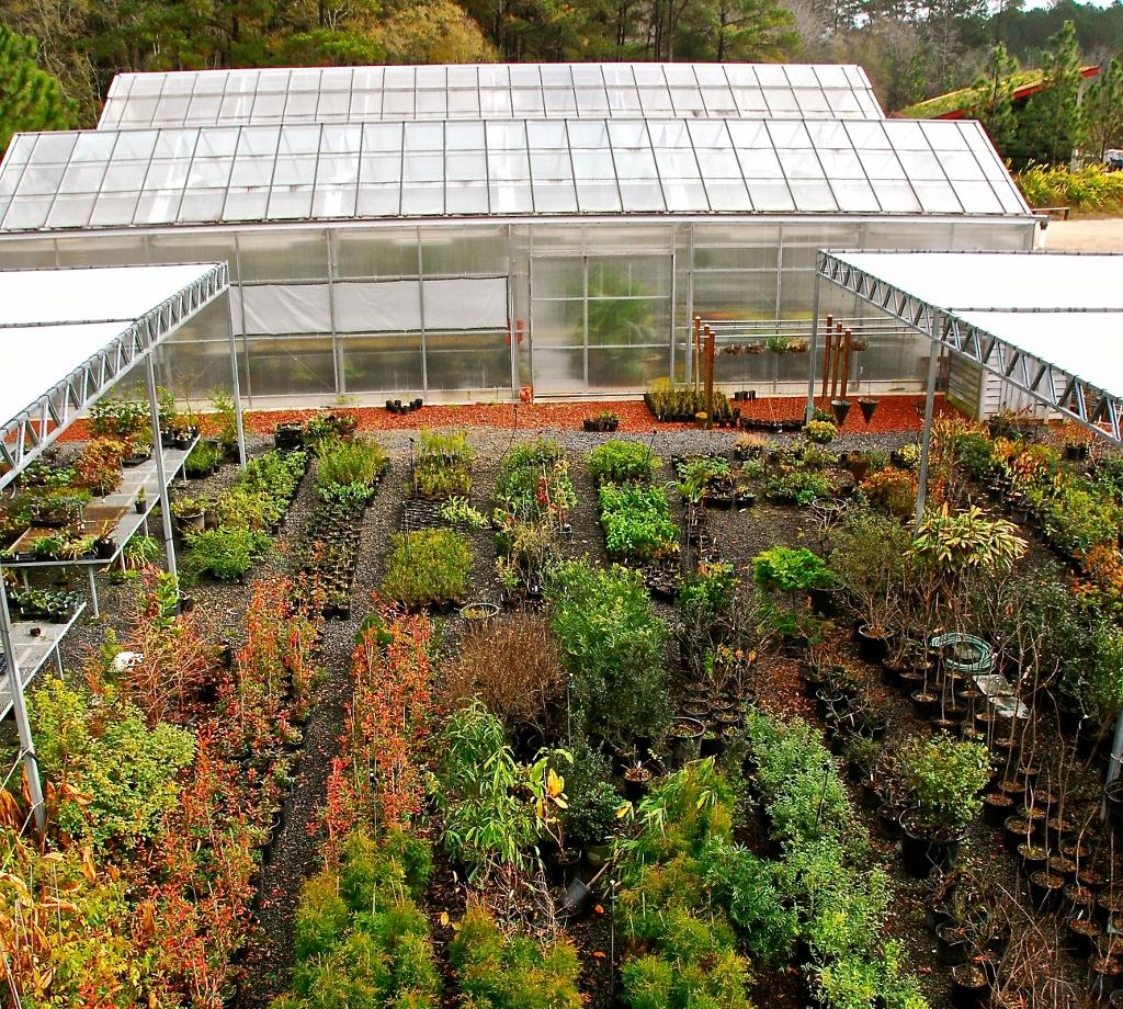 SCNLA SCHI Tradeshow – Moore Farms Botanical Garden